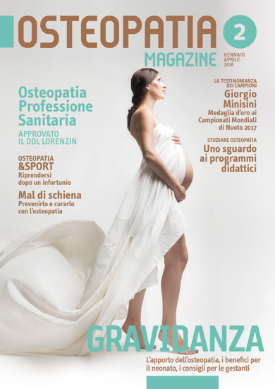 Osteopatia Magazine 02